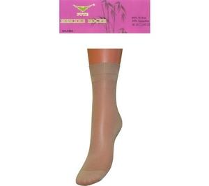 Женские капроновые носки Dover 5503 Naturel