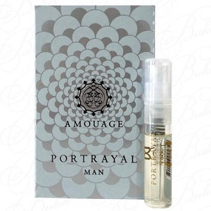 AMOUAGE PORTRAYAL MAN men 2ml edp mini