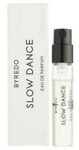 BYREDO PARFUMS SLOW DANCE unisex 2ml edp