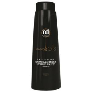 Шампунь для волос PRE STYLING Глубокой очистки, 1000мл