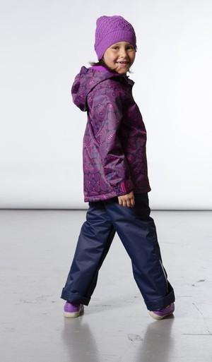 B 30 W 51        2par2  БЕЗ УТЕПЛЕНИЯ Демисезонный костюм для девочки (куртка + брюки ) С.482