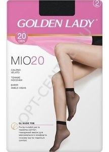 GOLDEN LADY Mio 20 носки 2 пары_АКЦИЯ