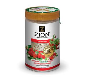 Цион Zion  «Для клубники» банка 700гр