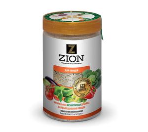Цион Zion  «Для Овощей» банка 700гр