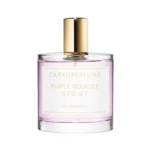 ZARKOPERFUME PURPLE MOLECULE 070*70 lady 10ml edp mini
