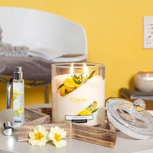 Спрей ароматический для дома Кашемир и ваниль 22 мл