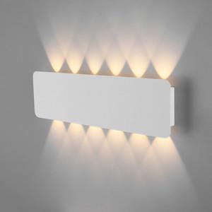 40139/1 LED белый, Настенный светодиодный светильник