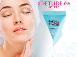 Скраб для лица Etude House Baking Powder Pore Scrub 7гр (арт. 175169)