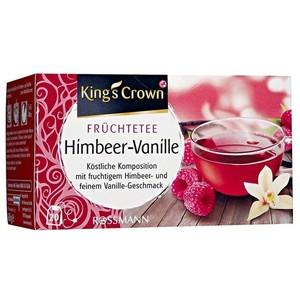 King's Crown Fruchtetee