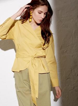 Блуза 20-0105