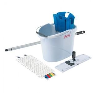 Комплект для уборки УльтраСпидМини(ведро10л+отжим+фл34см+Моп)
