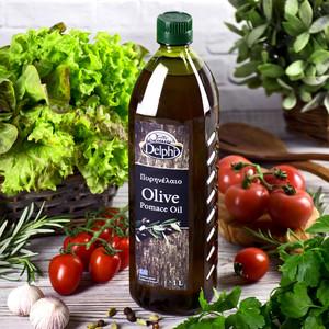 81.0033 - Оливковое масло Pomace