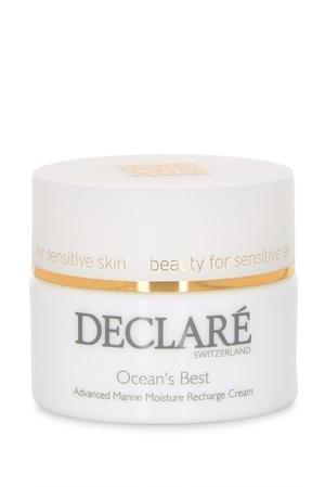 DECLARE Ocean's Best Cream Advanced Marine Moisture Recharge Cream