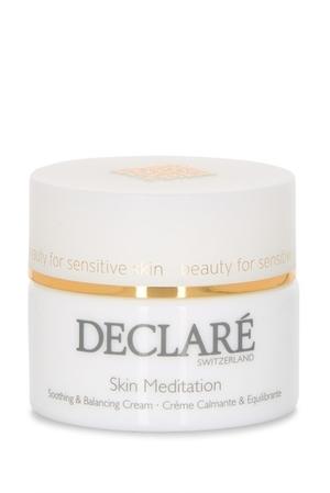 DECLARE Skin Meditation Soothing & Balancing Cream (50 мл.)