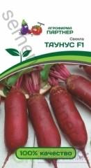 ПАРТНЕР СВЕКЛА ТАУНУС F1 ^(1Г)