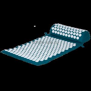 М-700 Комплект массажный (акупунктурный, коврик и подушка)
