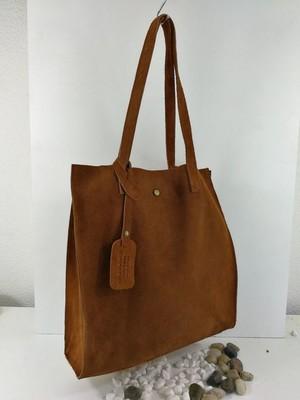 Кожаная сумка PELLE 17-09
