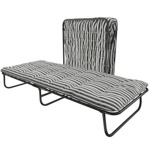 Раскладушка. Кровать раскладная LESET,модель 202