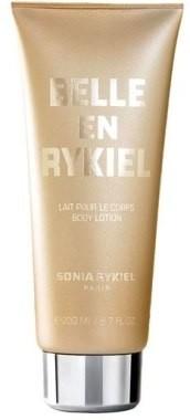 SONIA RYKIEL BELLE EN RYKIEL lady 200ml b/l