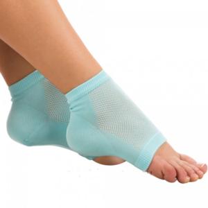 СТ-70 Тканевый носок с силиконом