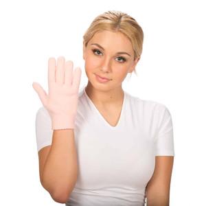 СТ-75 Гелевые перчатки увлажняющие
