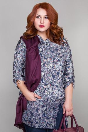 Блуза 17-214-46/0243