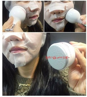 MEDI-PEEL Perfect cooling skin (Face type) Массажер