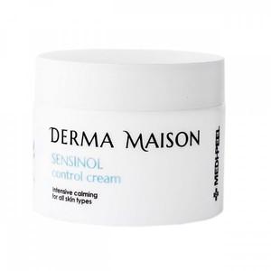 Успокаивающий крем для чувствительной кожи MEDI-PEEL Derma Maison Sensinol Control Cream, 50ml