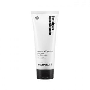 Пенка для проблемной и чувствительной кожи Medi-Peel Phytojour Foam Cleanser, 200мл