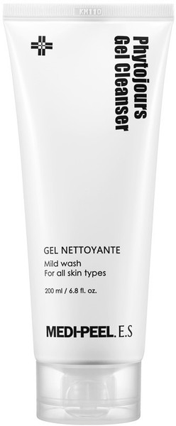 Мягкий гель для умывания с пептидами Medi-Peel Phytojours Gel Cleanser, 200мл