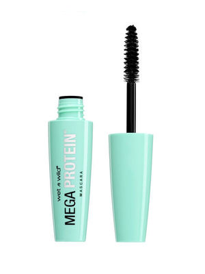 Wet n Wild Тушь для ресниц Mega Protein Mascara №E149A very black