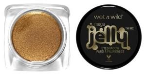 Wet n Wild Жидкие тени для глаз ppk megajelly eyeshadow pot №e831a dirty martini