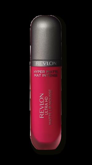 Revlon Ultra Hd Matte Lip Mousse Помада для губ №805 Degrees