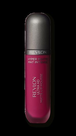 Revlon Ultra Hd Matte Lip Mousse Помада для губ №820 Crimson sky