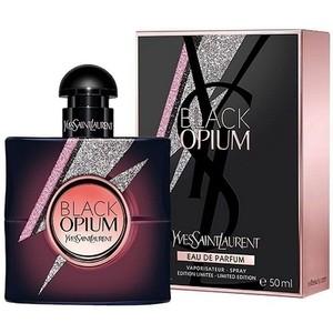 YSL OPIUM Black Storm Illusion lady  50ml edp L.E. NEW