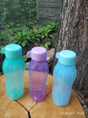 Эко бутылочка МИНИ 310 мл  Удобно!    Без клапана!  100% гарантия герметичности!!!   Скидка 25%
