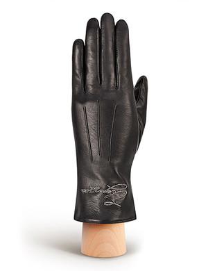 Перчатки женские ш+каш. TOUCH IS02023 black