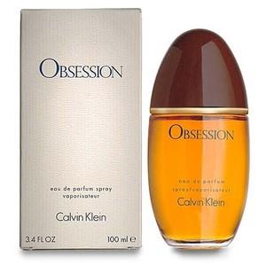 CALVIN KLEIN OBSESSION lady 10ml edp mini (отливант)