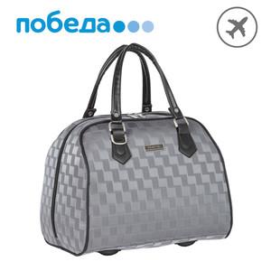 Дорожная сумка П7096 (Серый)