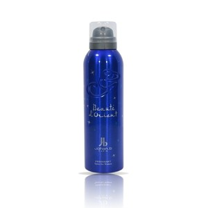 GEPARLYS BEAUTE D'ORIENT lady 200ml deo