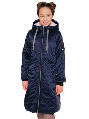 300-20о Пальто для девочки