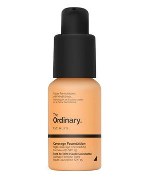THE ORDINARY Coverage Foundation( 30ml )