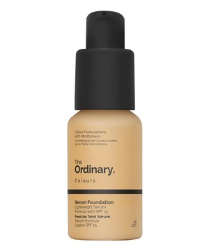 THE ORDINARY Serum Foundation( 30ml )