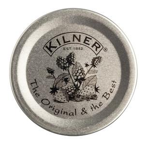 Набор из 12 плоских крышек Vintage K_0025.709V