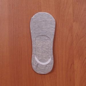 Невидимые носки c подкладкой силикон (размер 36-40) арт. nevid-6