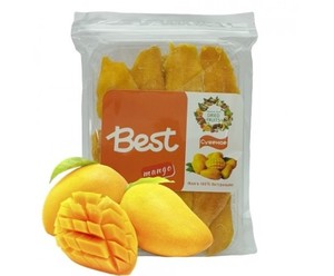 !!!Акция!!!! Сушеное манго Best, 0,5кг