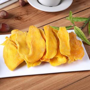 Пробник манго без сахара и добавок