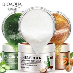 Bioaqua / Очищающий скраб для тела