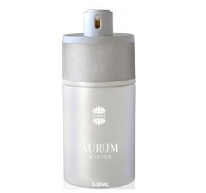 AJMAL AURUM WINTER lady 1.5ml edp mini