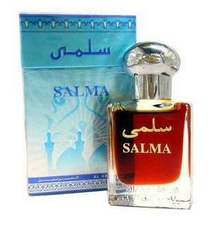 AL HARAMAIN PERFUMES SALMA 15ml oil edp